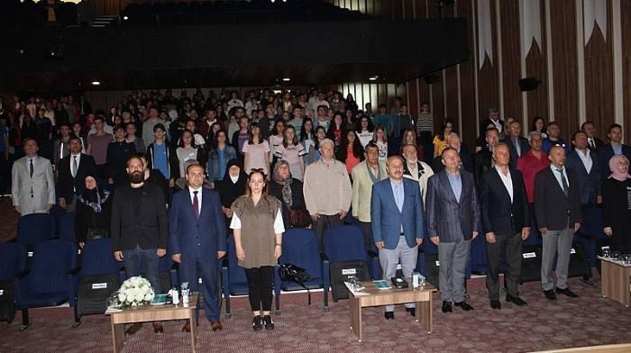 """""""Bigalı Mehmet Çavuş Belgesel Film Gösterimi"""" ve """"Biga 27. Alay Sergisi"""""""