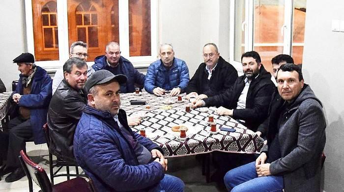 """""""AMACIMIZ BİGA TARIMINI EN ÜST SEVİYEYE ULAŞTIRMAK"""""""