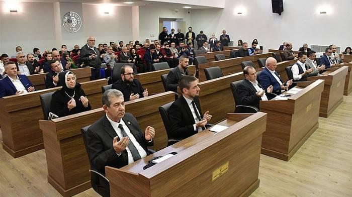 Biga Belediye Meclisi'nden Bahar Kalkanı'na Tam Destek