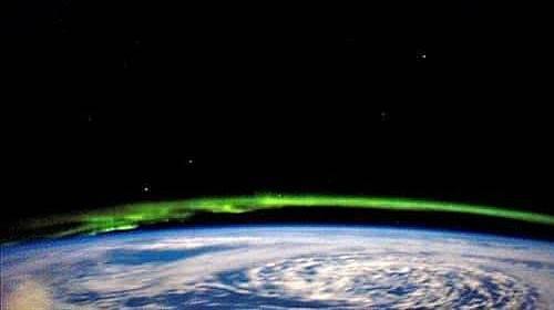 NASA çektiği en güzel uzay fotoğraflarını yayınladı