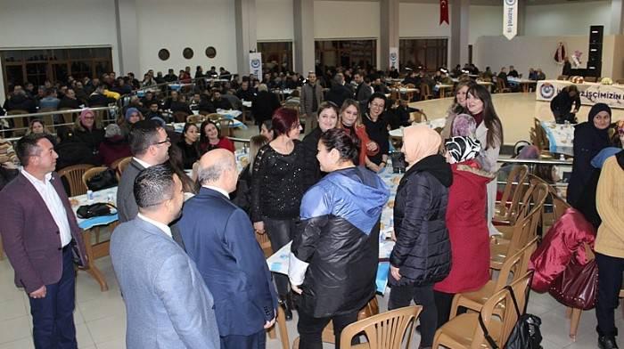 Biga Belediyesi'nde Toplu İş Sözleşmesi İmzalandı