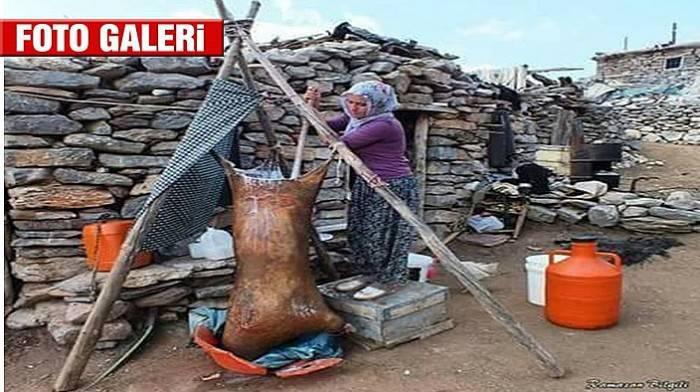 Fotoğraflarla Köy Hayatı