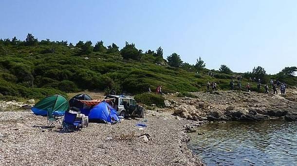 Kamp Yapılacak 10 Yer-2