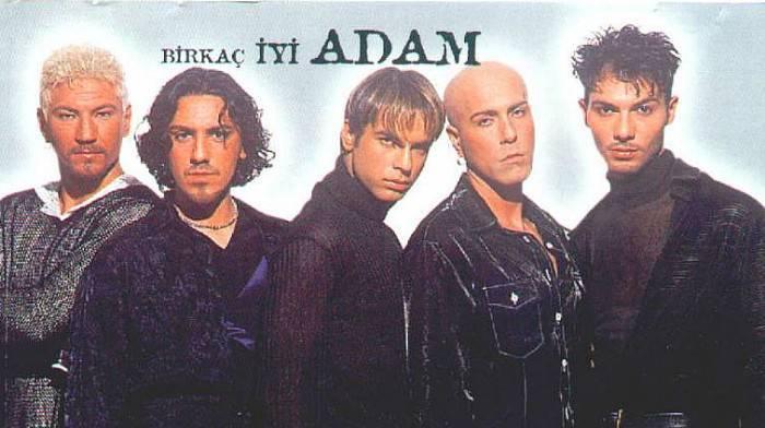 90'ların tek şarkılık ünlüleri..