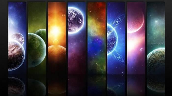 Uzay Hakkında İlginç ve Bilinmeyen 10 Gerçek