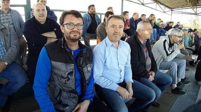 Gümüşçayspor-Dardanelspor FK