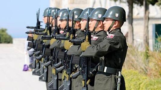 Çanakkale'de, Kara Savaşları'nın 104'üncü Yıl Heyecanı