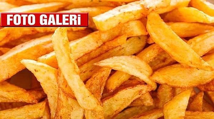 Patates Hakkında Bilmediğimiz 10 İlginç Bilgi