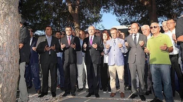 Kılıçdaroğlu: Zulme, zalime teslim olmayacağız
