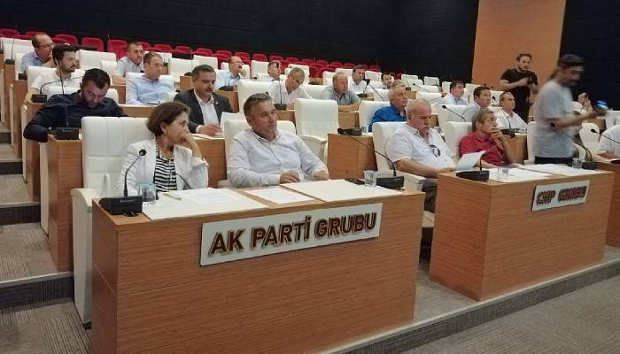 İl Genel Meclisi'nde 'eko turizm' görüşüldü