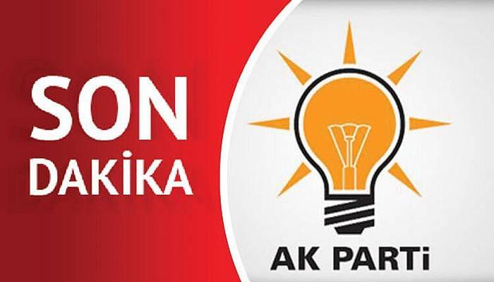Çanakkale İl Başkanlığı için 3 isim Ankara'ya çağırıldı