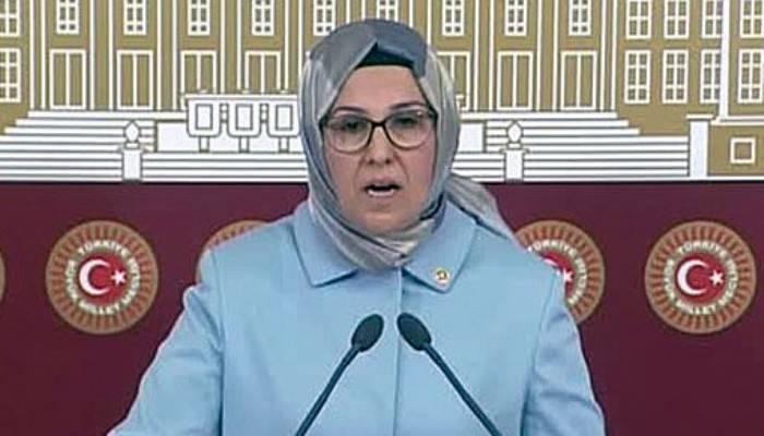 Katırcıoğlu, Çanakkale'de yaşanan kadına şiddet olayını kınadı