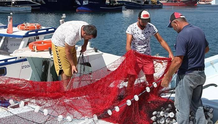 Denizlerde ve iç sularda geleneksel kıyı balıkçılığı destekleniyor