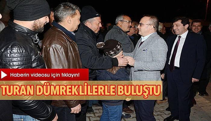 'Ben Ankara'nın değil Çanakkale'nin vekiliyim'