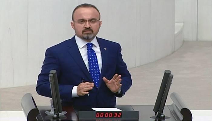 """""""Herkes Hak Ettiği Cevabı Alacak"""" (VİDEO)"""