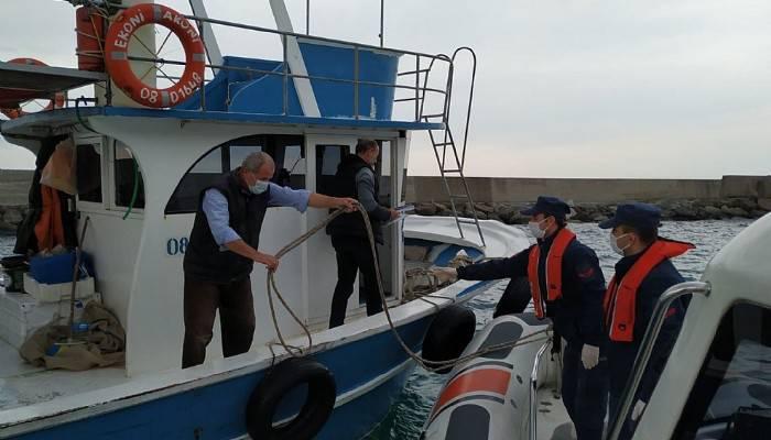 Yasa dışı su ürünleri avcılığı ile mücadelede yeni dönem (VİDEO)