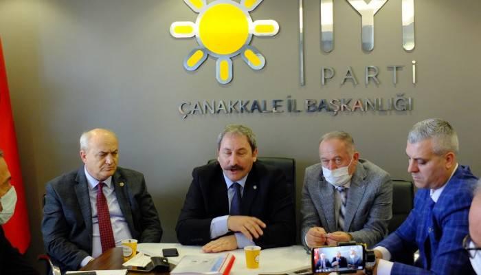 İYİ Parti Erken Seçim Senaryosu İle Teşkilatlarını Seçime Hazırlıyor