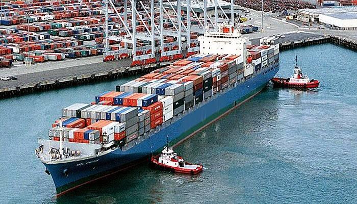 Çanakkale'de ihracat arttı, ithalat azaldı