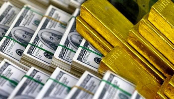Merkez Bankası dolardan sonra altın satışında rekor kırdı