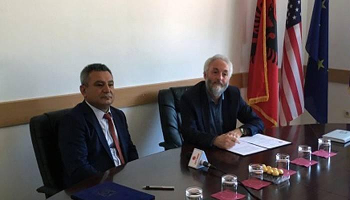Kosova Üniversiteleriyle Yüksek Lisans Programları Anlaşması