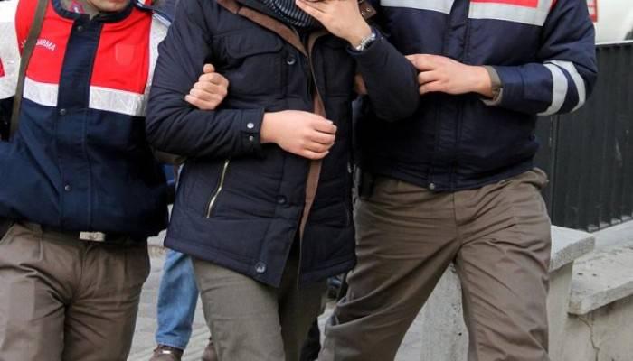 Uyuşturucu operasyonlarında 7 tutuklama