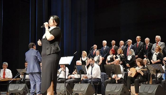 Biga'da bahar konseri