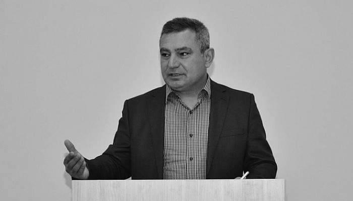 """"""" Biz bu mücadeleyi bu üniversite içerisindekiler ne derse desin yürüteceğiz"""""""