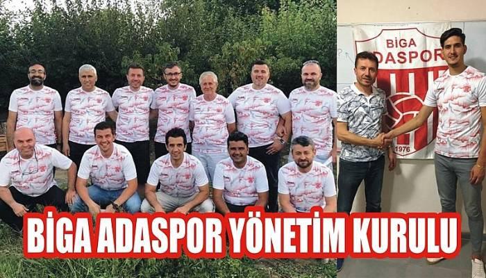 Adaspor Transfere Başladı.