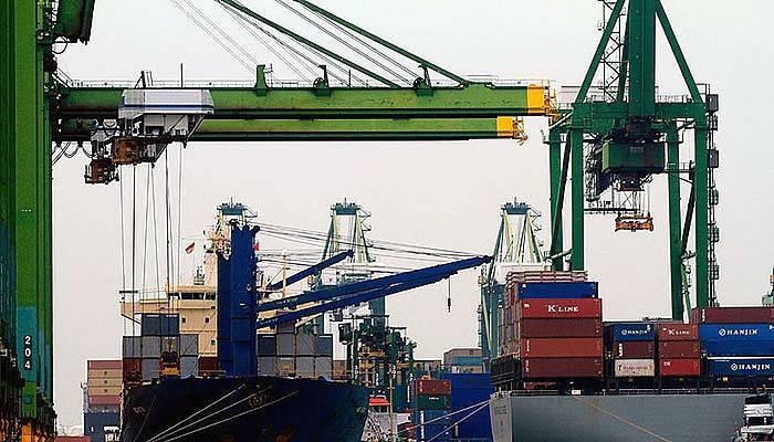Çanakkale'de ihracatta arttı, ithalatta!