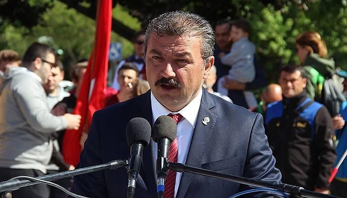 Uslu, İzmir'e atandı