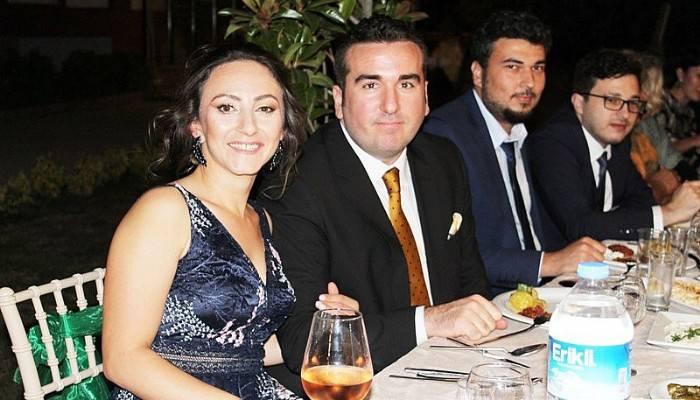 Gülşah ile Mehmet Nişanlandı!