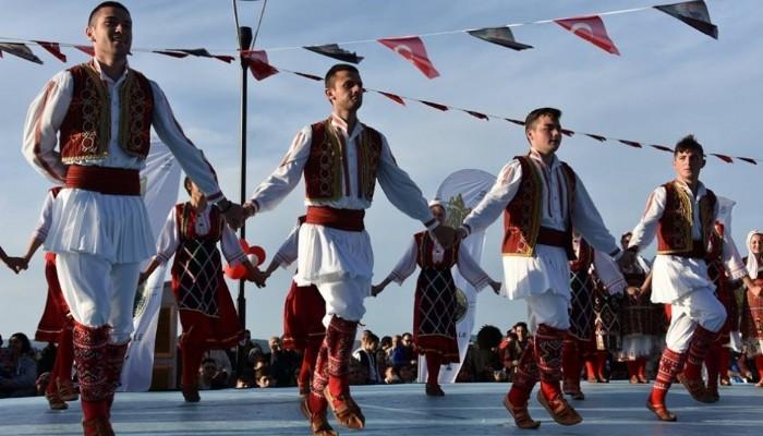 ÇAFAD Dansçıları Bodrumda Sahne Alacak