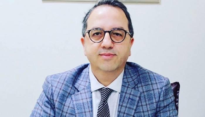 Doç. Dr. Alper Şener: 'Çanakkale gibi vaka sayısı az olan illerin işi zorlaşıyor'