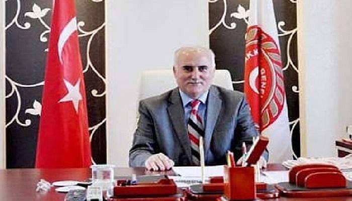 AK Parti Gelibolu İlçe Başkanlığı için istişareler sürüyor