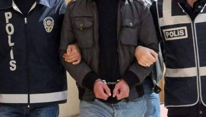 PKK OPERASYONUNDA 1 TUTUKLAMA