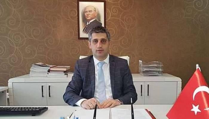 Şahin, Erzurum Şube Müdürlüğüne atandı