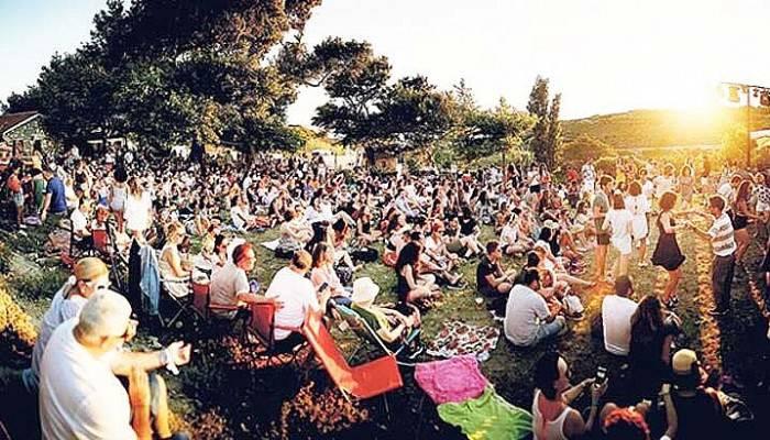 'Bozcaada Caz Festivali' bu yıl dijital ortamda