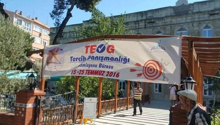 TEOG Tercih Danışmanlığı Komisyonları Kuruldu