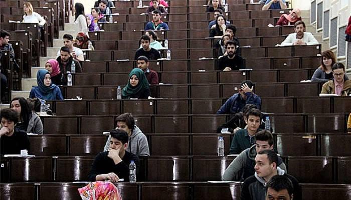 LYS sosyal bilimler sınavı başladı