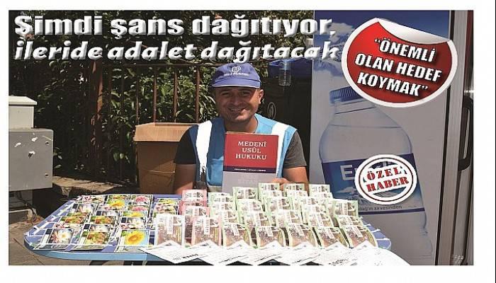 """""""ÖNEMLİ OLAN HEDEF KOYMAK"""""""