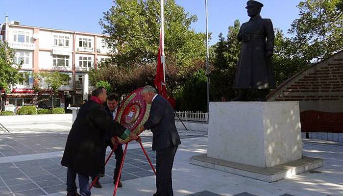 Çanakkale'de adli yıl törenle açıldı (VİDEO)