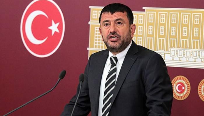 CHP'li Ağbaba'dan kıdem tazminatı açıklaması