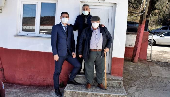 Çanakkale İŞKUR'un işyeri ziyaretleri devam ediyor