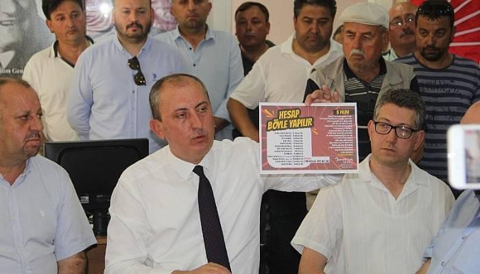 """""""BORCU89 MİLYONLİRA İLE DEVRETTİK"""""""
