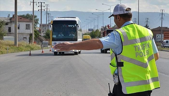 2020 Yılı Trafik Cezaları Yüzde 22,58 Zamlı Uygulanacak