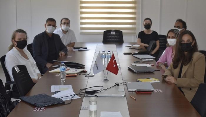 İŞKUR Çanakkale, Çan'daki enerji ve yazılım firmaları ile işgücü taleplerini görüştü