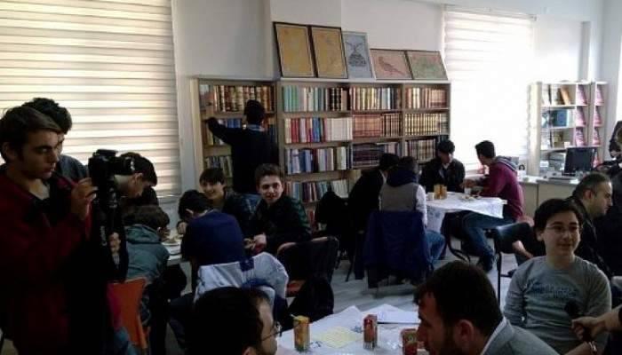 Çanakkale Anadolu İmam Hatip Lisesi proje okulu oldu