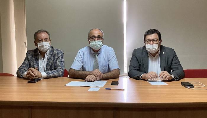 CHP Esnaf Sorunlarının Yer Aldığı Raporunu Açıkladı