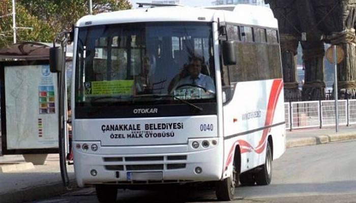 Kadir Gecesi Günü Ve Bayramda Mezarlığa Ücretsiz Otobüs Seferleri…