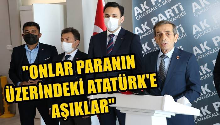 AK Parti'ye geçen Önder'den, CHP ile ilgili zehir zemberek açıklamalar (VİDEO)
